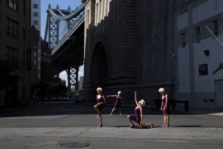 Under the Manhattan Bridge | New York |  2013