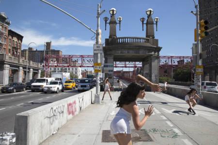 Williamsburg Bridge | New York | 2013