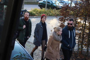 Berlin Syndrome arrives