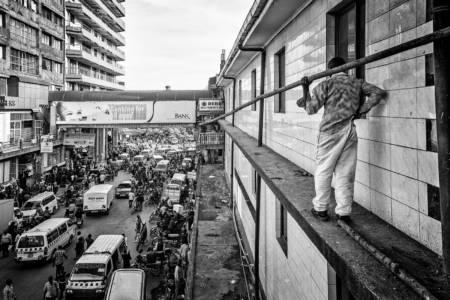 The City Builder