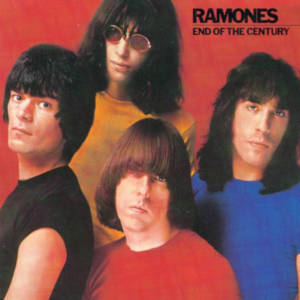 Ramones | End Of The Century