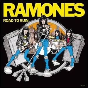 Ramones | Road To Ruin