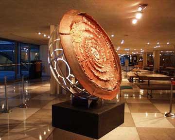 World Mandala, United Nations