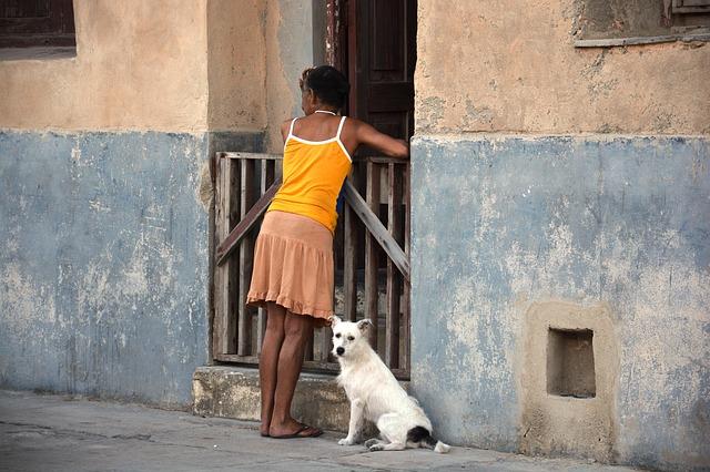 Cuba, Moving Forward/Politics