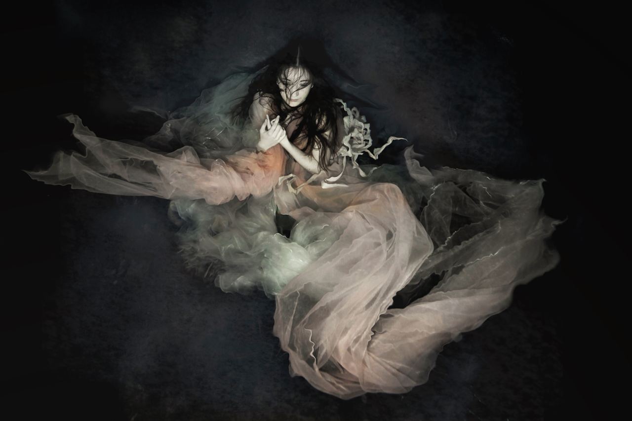 Gabriele Viertel/Photographer Interview