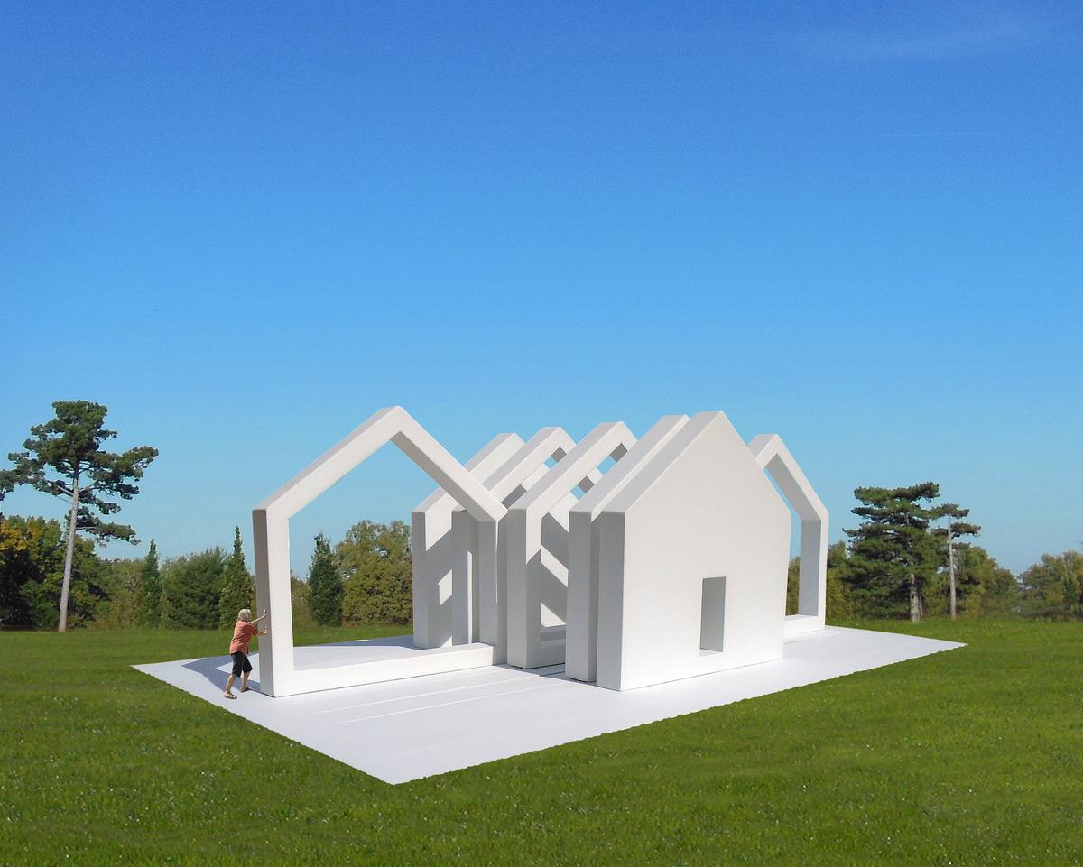 Michael Jantzen/Art & Architecture
