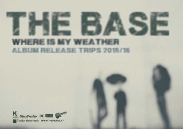 The Base Album Poster