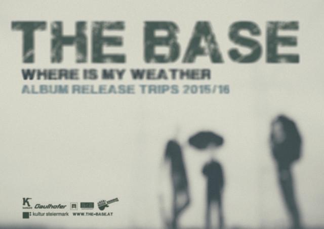 The Base Album Poster