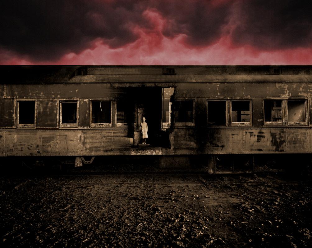 Curtis Salonick / Photographer Interview