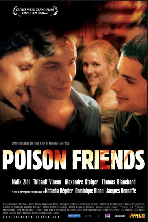 Poison Friends/Video Review