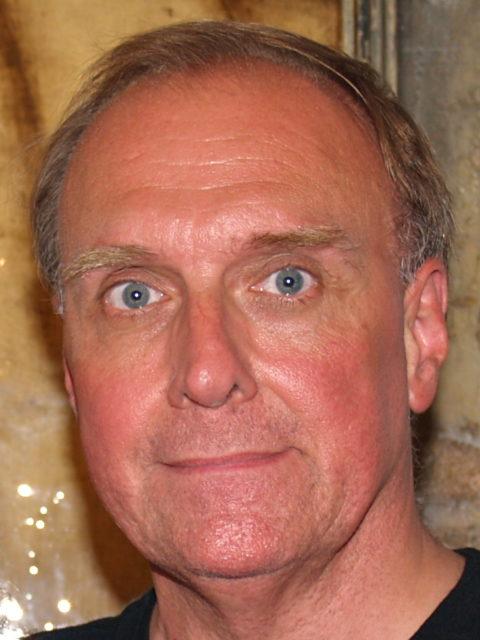 Bill Wolak