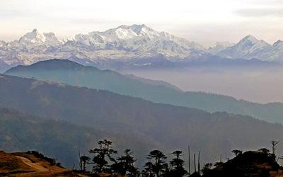 The Land of The Sleeping Buddha/Rishi Shankar