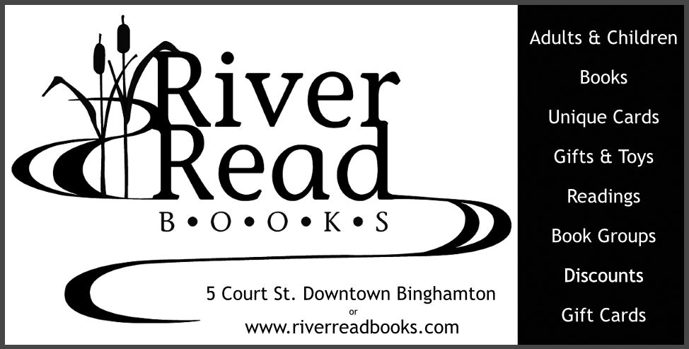 RiverRead