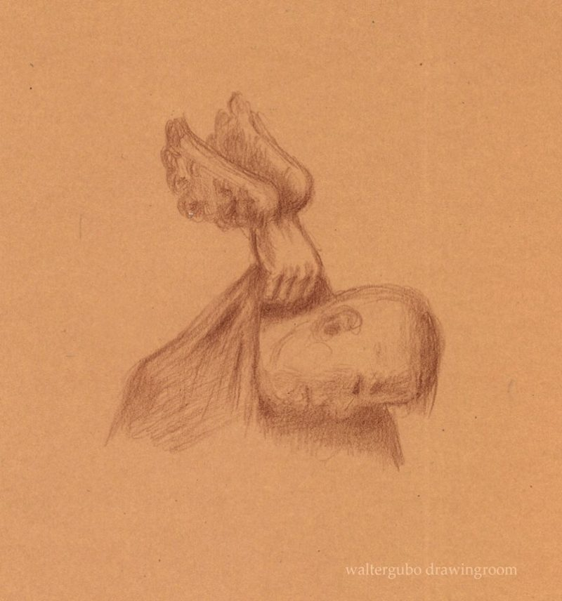 chritine-died
