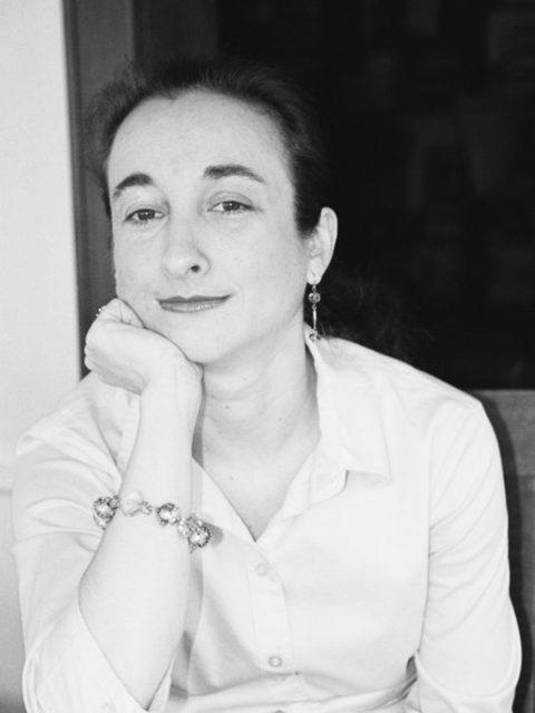 Claudia Serea