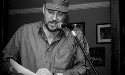 Marc Vincenz/Interview