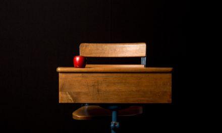 Larry Dake/Education