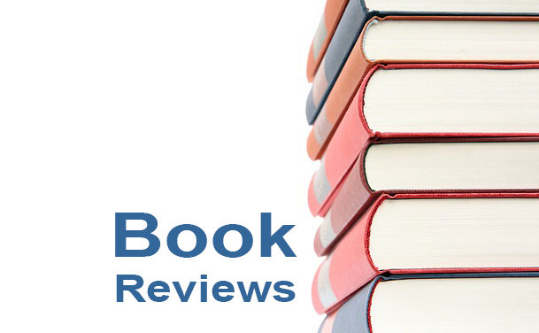 8 Books Worth A Look/Reviews
