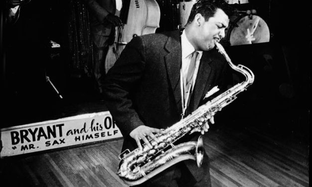Candice Watkins/All That Jazz
