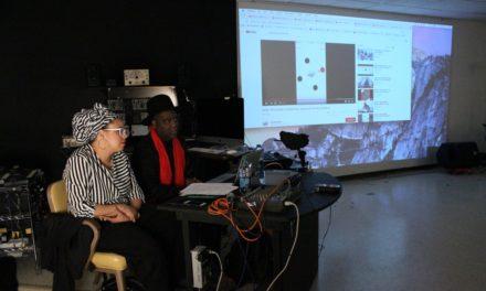 Mendi & Keith Obadike/Interview