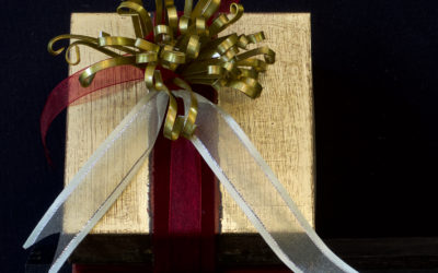 Gift Boxes for the Rich