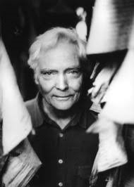 Brian Cullman on W. S. Merwin