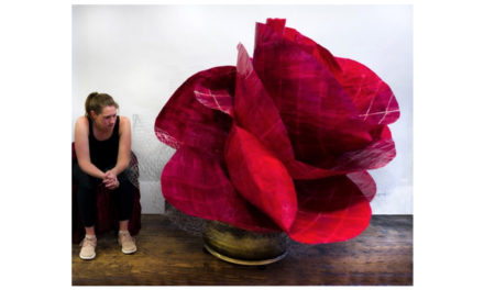 "Cynthia Karalla's ""Read Rose"""