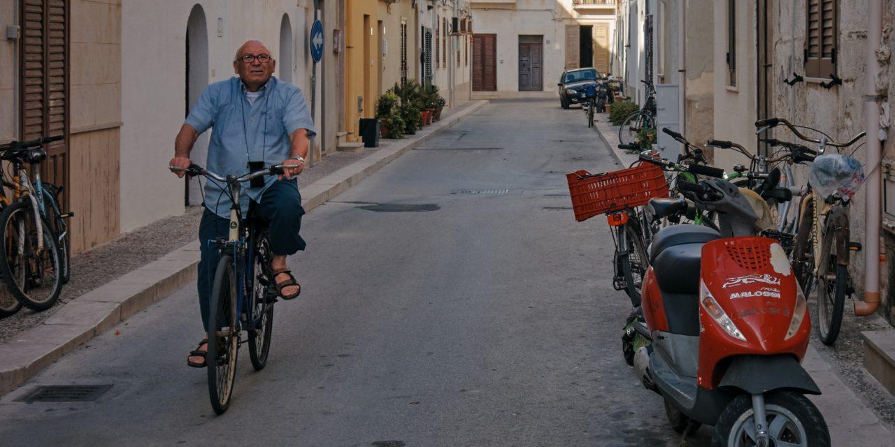 Navigating Sicily/Travel
