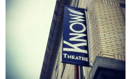 Our Back Yard: KNOW Theater/by Chris Kocher