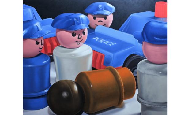 A. J. Fries/Artist